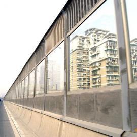城市高架声屏障