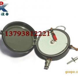 单体支柱圆图压力自动记录仪(圆图压力记录仪)