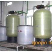 软化除盐设备-合肥软化水设备价格-一用一备全自动软化水装置
