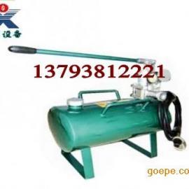 单体支柱手动液压快速升柱器  液压升柱器
