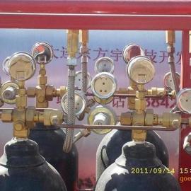变压器泡沫灭火装置