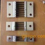 高精度0.1级直流锰铜分流器