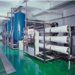 一级反渗透-单级RO装置价格-合肥反渗透设备