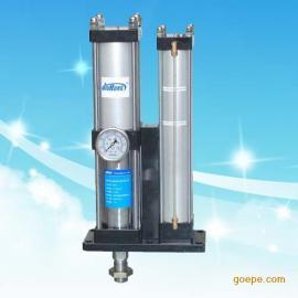 黑龙江气液增压缸\内蒙古气液增压缸
