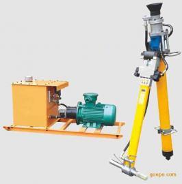 MYT-125/400液压锚杆钻机