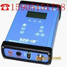 南方(SOUTH)SDE-18+回声测深仪(数字型测深仪)