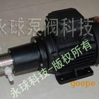 25CQCB-50型不�P�磁力�X�泵