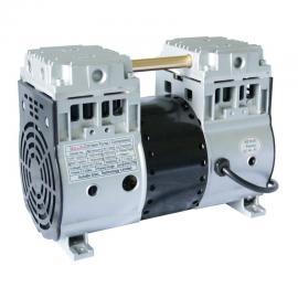 微型真空泵 静音无油真空泵