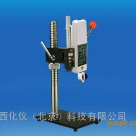 手压机架(数显推拉力计配套使用)
