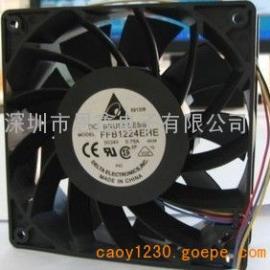 原装台达FFB1224EHE 24V 0.75A