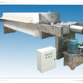 供应耐高温压滤机铸铁压滤机防腐压滤机不锈钢压滤机