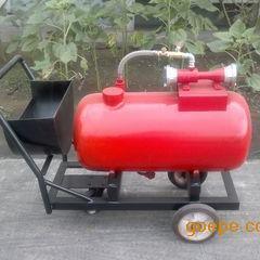 消防设备移动式泡沫灭火装置