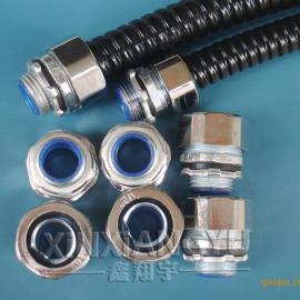 防水金属软管接头,90度接头,防尘软管接头