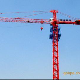 江苏建筑工地用40塔吊/江苏*.*/*建机-泰州腾达