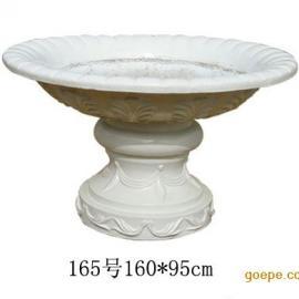 供应玻璃钢花盆、户外玻璃钢花盆、花坛