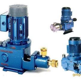 Grosvenor计量泵