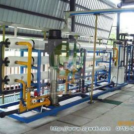 惠州电子工业用超纯水处理设备