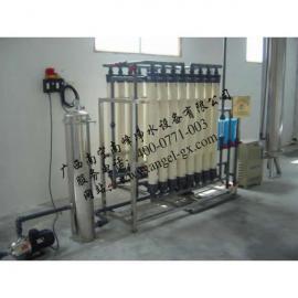 富川净水器 纯净水设备 开水器