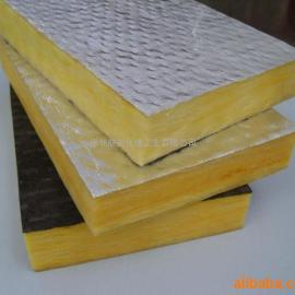 离心玻璃棉卷毡%贴铝箔玻璃棉板。玻璃棉保温棉@防水玻璃棉
