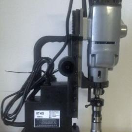 国产磁座钻 国产磁力钻 国产钢板钻 KT4500