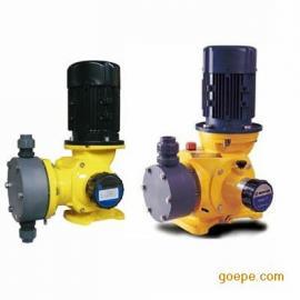 厂家直销 气动隔膜泵 深圳帕斯菲达计量泵总代理
