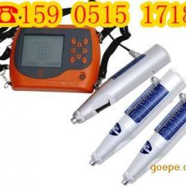 康科瑞HT225W全自动数字式回弹仪(数显回弹仪)