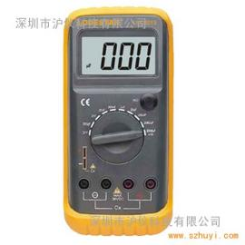 LVC6013数字电容表  |深圳电容表