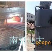 化铝煤气分解加热炉