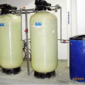 BY系列全自动软水器供应、优质全自动软化水装置