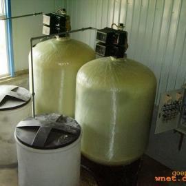供应天津锅炉房锅炉软水器设备