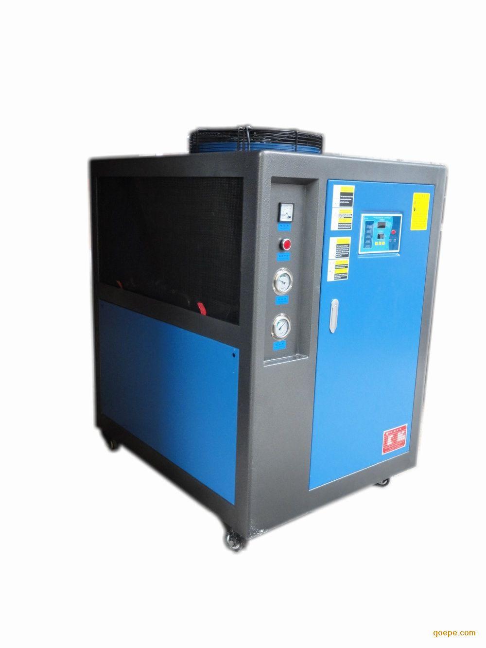 3p冷水机 温州冷水机维修保养-温州环通冷暖设