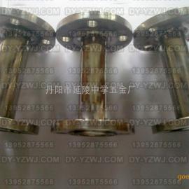 不锈钢天然气回火防止器