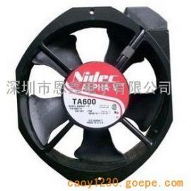 原装Nidec TA600 A30318-10 风扇