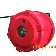 隔爆型三波段红外火焰探测器