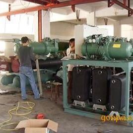 深圳水源热泵机报价,地源热泵机组价格