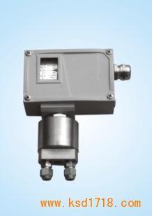 PKC0.6A1M压力控制器/差压控制器开关