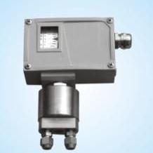 PKC1.0A1M压力差压控制器开关
