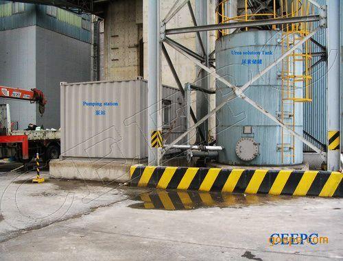 水泥行业废物综合利用原料替代技术