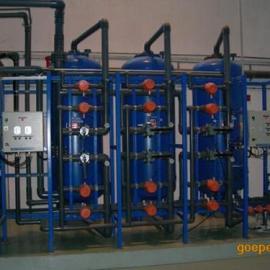 高可靠钢铁废酸处理