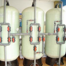 电镀化学镍废水回收设备