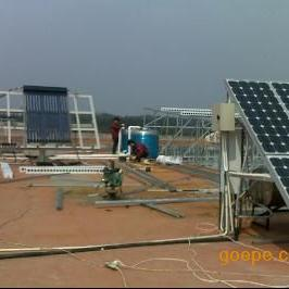 TMC-2B太阳能集热器测试系统