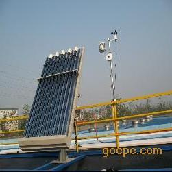 TMC-2Z型太阳集热管热性能测试系统