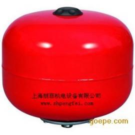 膨胀罐的原理 膨胀罐的作用 膨胀罐的选型