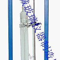 穿孔萃取仪(架子+玻璃部件+超级加热器)