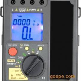 BM3548 数字绝缘电阻测试仪