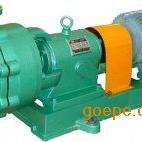 厂家直销YL型无泄露压滤机公用泵(图)