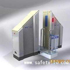 工厂人体安检防盗扫描仪 预防随身偷盗任何物品 保护人体隐私