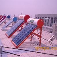 TMC-2D型太阳能光热建筑一体化热能效测评系统