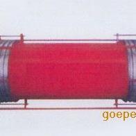 小拉杆横向波纹管补偿器