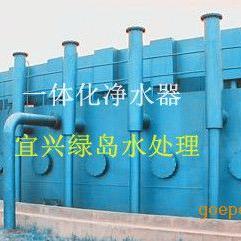 河水净化自来水、净水器